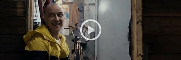 Split | Official Trailer