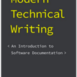 Review of Andrew Etter's ebook on Modern Technical Writing | I'd Rather Be Writing