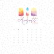 Freebie: Desktop Wallpaper Calendars: August 2016