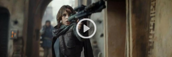 Rogue One: A Star Wars Story | TV Spot