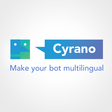 Cyrano API - Make your Chat Bot Multilingual