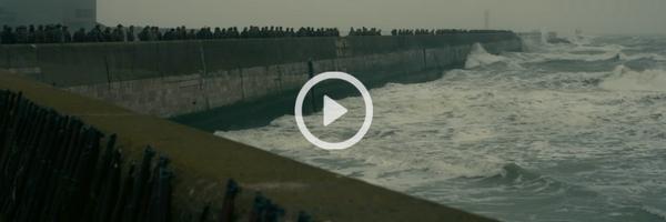 Dunkirk | Announcement Teaser Trailer