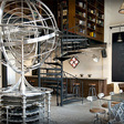 The Interval, A Bookish New Bar For Mensa Nerds, Opens At Fort Mason On Monday