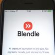 Blendle heeft 1 miljoen gebruikers en kondigt nieuwe feed aan