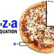 The Math Equation That Explains Why You Should Always Buy Larger Pizzas