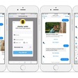 Charity: Water on Facebook Messenger