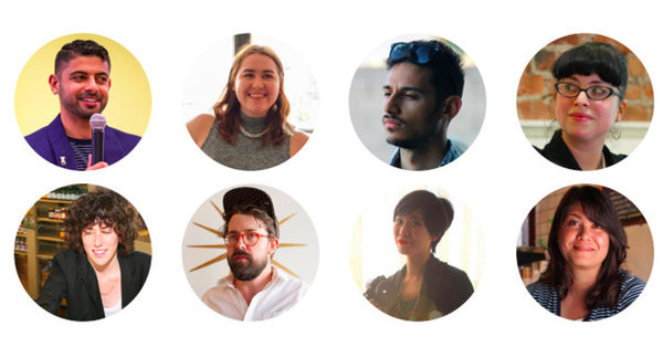 Coffee Podcast Bay Area Tour: Meet Our Guests!