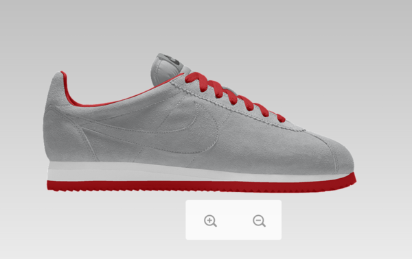 I just ordered these myself. I've fallen SO in LOVE with these sneaks already!