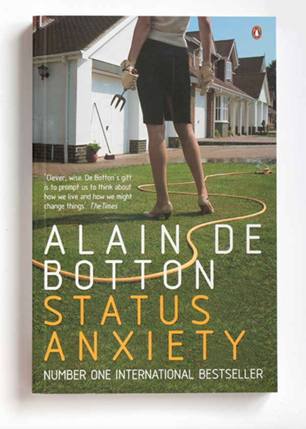 You can pick up this book via Alans' website.
