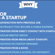 Startup Muster - your last chance to join