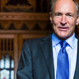 Tim Berners-Lee and Solid Want to Protect Your Data