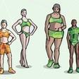 Bekijk de Olympische Spelen in 7 (interactieve) visualisaties
