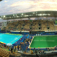 Rio 2016: Why did the diving pool turn green? — Quartz