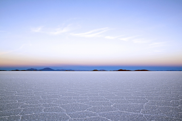 Bolivia is one of the cheapest countries in South America and the Salar de Uyuni is an epic spot not to miss ● by @ru_boff on flickr