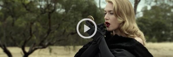 The Dressmaker | Trailer