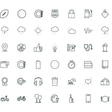 Uber Icons Pt2 by Vic Bell