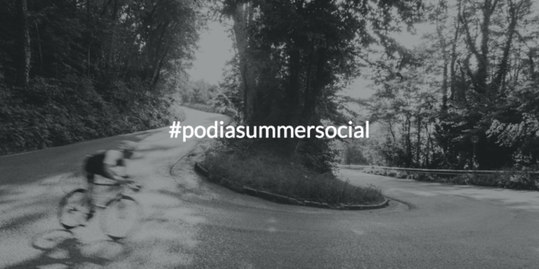 #podiasummersocial photos will be selected to make up an article on the Podia blog