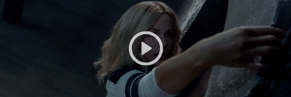 The Disappointments Room   Official Trailer