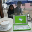 Tencent's Wechat en Privacy
