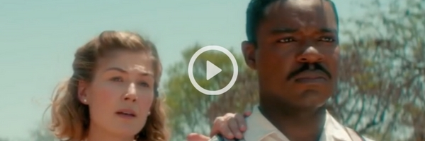 A United Kingdom | Official Trailer