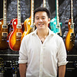 Billionaire's 28-Year-Old Son Picks Digital Music Empire Over Palm-Oil Riches