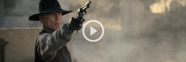 Westworld | Mature Version Trailer