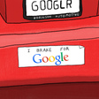 Google to Uber: Oh, you want to see what using cash as a weapon looks like?