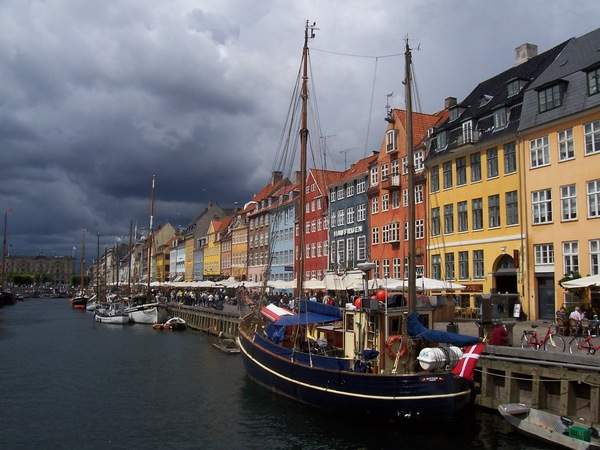 Did you know that Copenhague is one of the best destinations for Solo Travelers around the world? It's an excellent option if you want to feel comfortable while discovering a different culture!