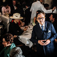 Sky-High Prices? Bad Reviews? No Matter: Mr. Chow Powers On | The New York Times