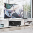 Denon Launch First Home AV Receiver with Music Streaming Links Using HEOS Technology