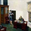De kantoren van Edward Hopper - See All This