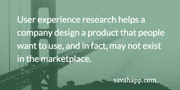 Expand new marketplaces using UX