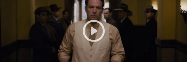 Live By Night | Official Trailer
