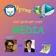 Beluister de vierde aflevering van de Mediapodcast