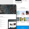 Free HTML Template - Splash