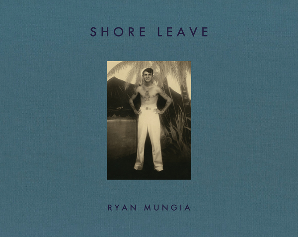 © Shore Leave by Jim Heimann & Ryan Mungia