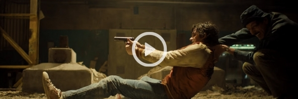 Free Fire | Official Trailer