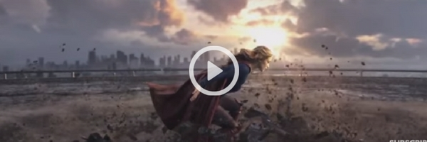 "Supergirl | Season 2 ""Taking Off"" Trailer"
