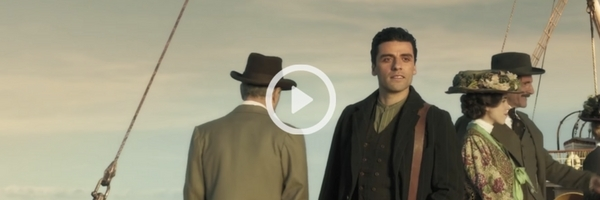 The Promise | Official Trailer