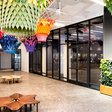 World's Coolest Offices of 2016