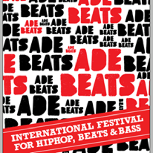 Get your ADE Beats conference tickets now at www.beats.nl