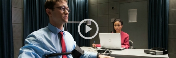 Snowden | Official Trailer
