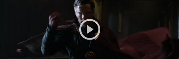 Marvel's Doctor Strange   Inside Magic Featurette