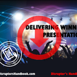 Featured Handbook: Delivering Winning Presentations