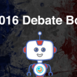 Wonk, the 2016 Presidential Debate Bot