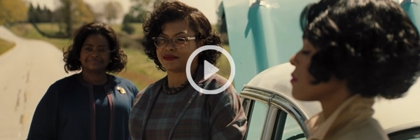Hidden Figures | Official International Trailer