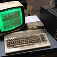 A Commodore 64 has helped run an auto shop for 25 years