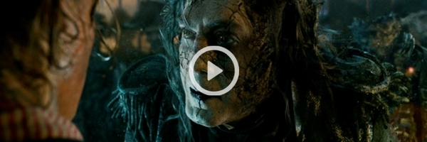 Pirates of the Caribbean: Dead Men Tell No Tales | Teaser Trailer