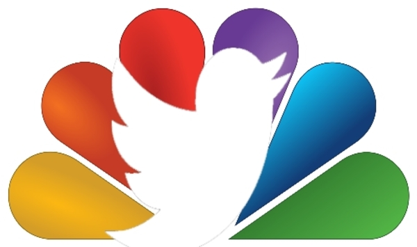 The new NBC logo?