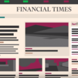 The Financial Times flips the switch on its speedy new website, after months of beta-testing in the open